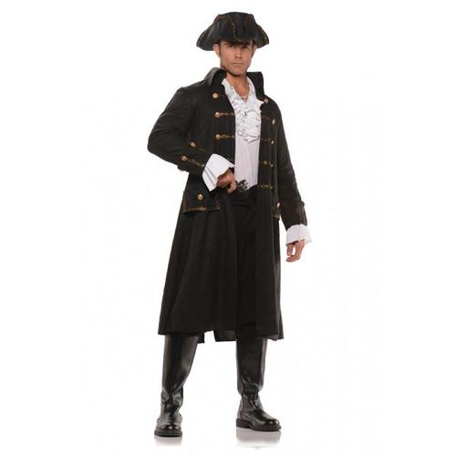 Captain Darkwater Adult Mens Costume (28480)