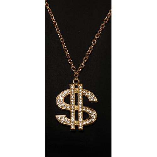 Dollar Sign $ Chain