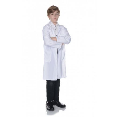 Lab Coat Kids Costume