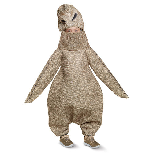 Oogie Boogie Classic Toddler