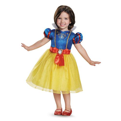 Snow White Toddler Classic
