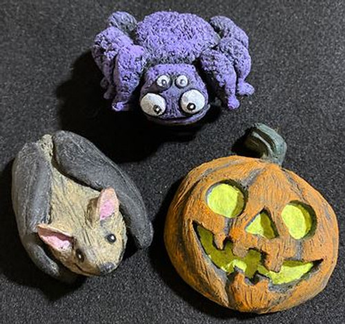 Trick-A-Tree Ornament Collection 4