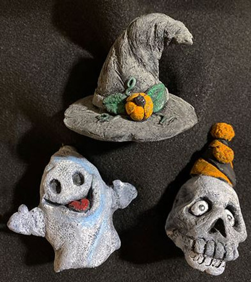 Trick-A-Tree Ornament Collection 5