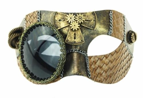Syrus Steampunk Mask