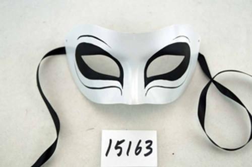 Black Eye Zappa Mask