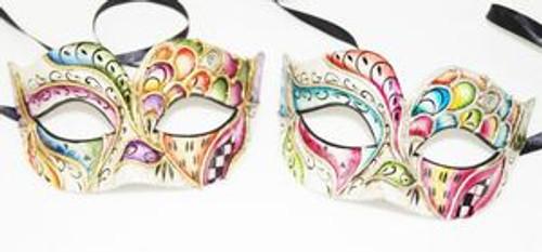 Nina Kai Eye Mask