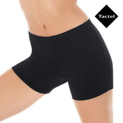 44331 - Eurotard Womens Bike Shorts with Tactel® Microfiber