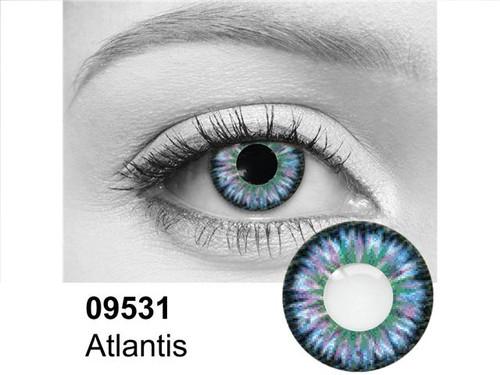 Atlantis Contact Lenses