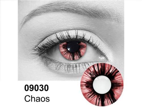 Chaos Contact Lenses