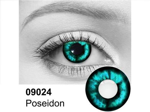 Poseidon Contact Lenses
