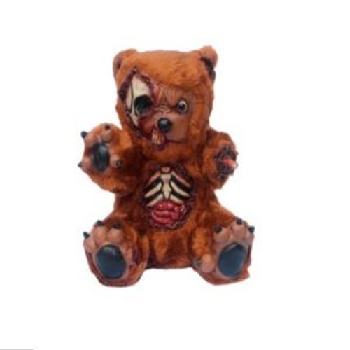 Ghoulish Bad Teddy