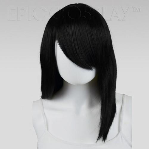 Theia - Black Wig