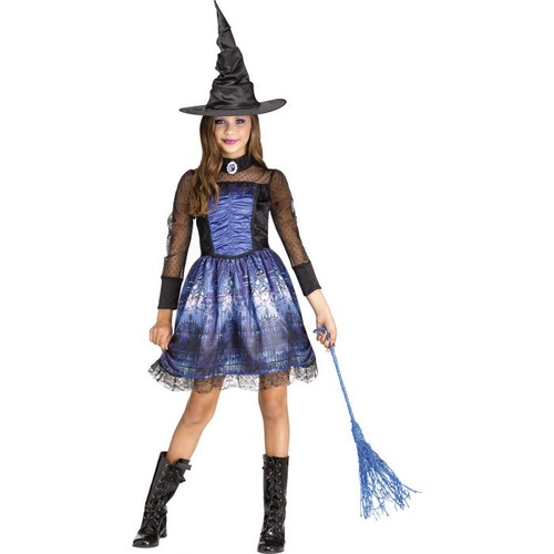 Gothic Witch II