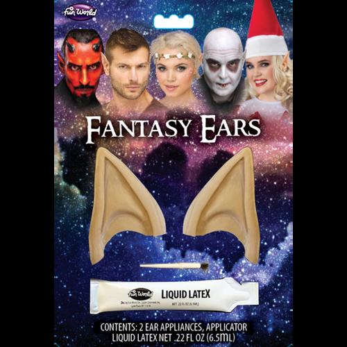 Fantasy Ears Kit