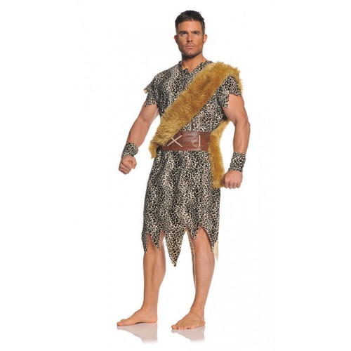 Underwraps Cave Dweller Mend Costume (29323)