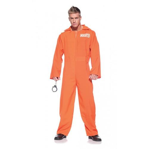 Underwraps Prisoner Shirt