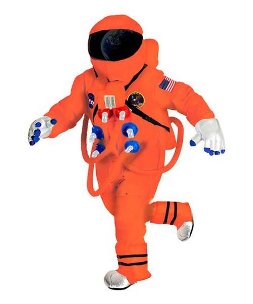 Deluxe Astronaut Suit