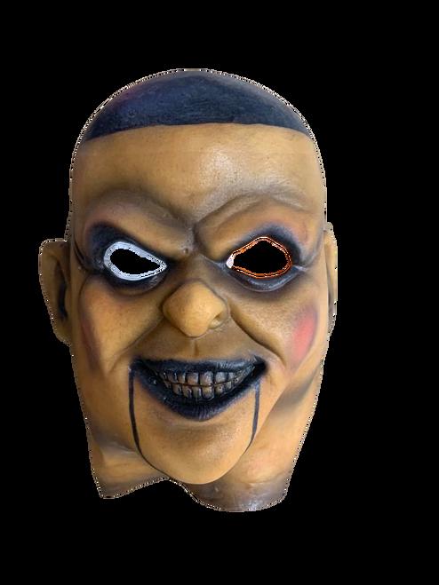 Vinny the Ventriloquist