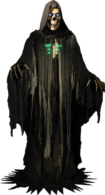 10' Towering Reaper Animated Prop