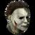 Halloween Kills - Michael Myers Mask