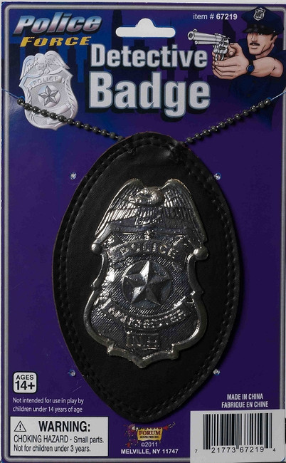 /detective-badge-on-chain/
