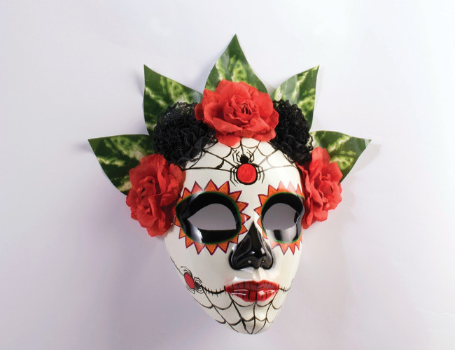 /day-of-the-dead-senorita-spider-mask/