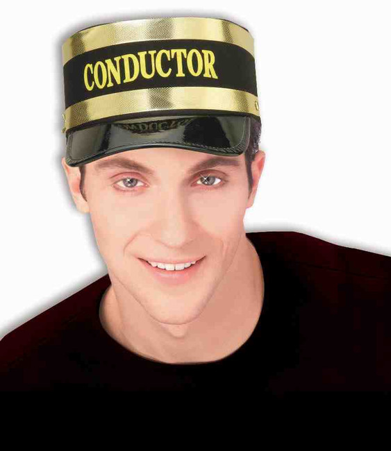 /conductor-hat-black-gold/