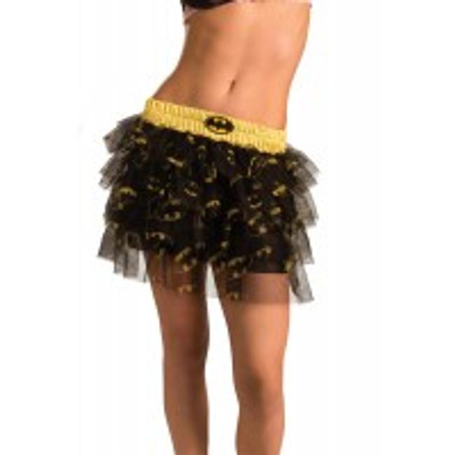 /sparkled-batgirl-skirt-adult-one-size/