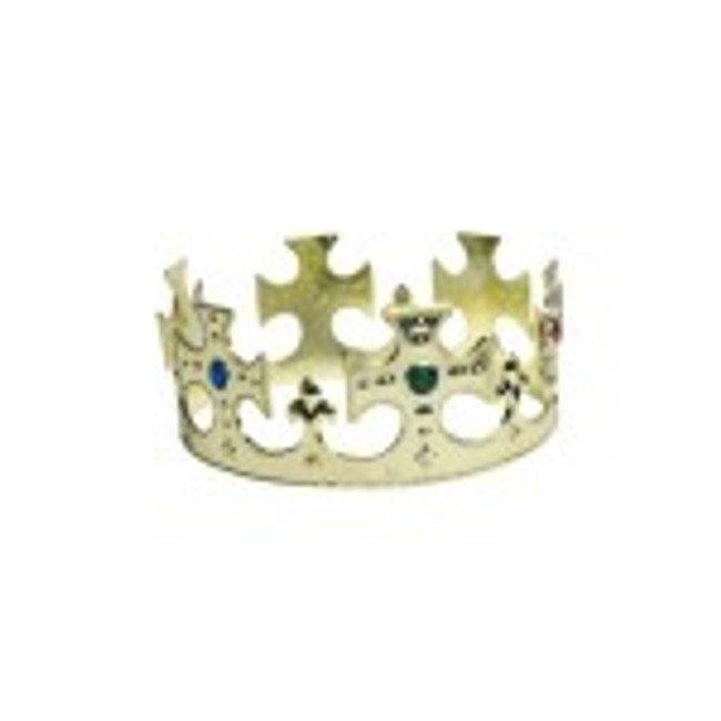 /gold-plastic-prince-crown/