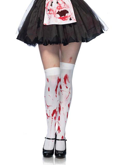 /bloody-thigh-high-tights/