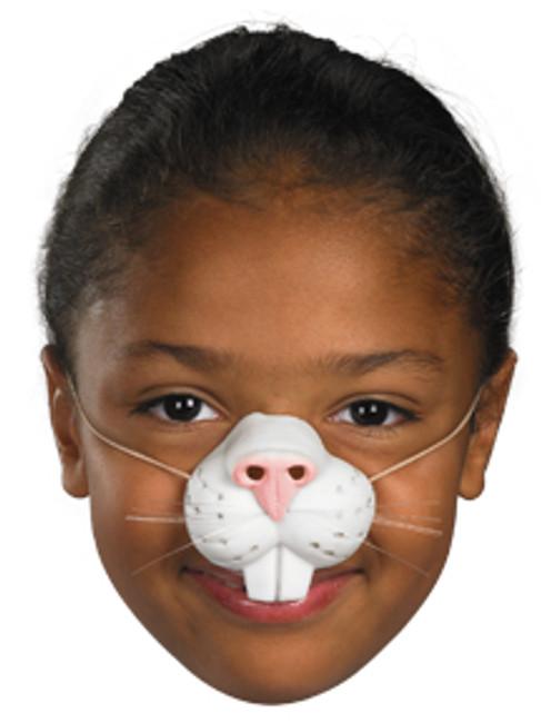 /bunny-rabbit-nose/