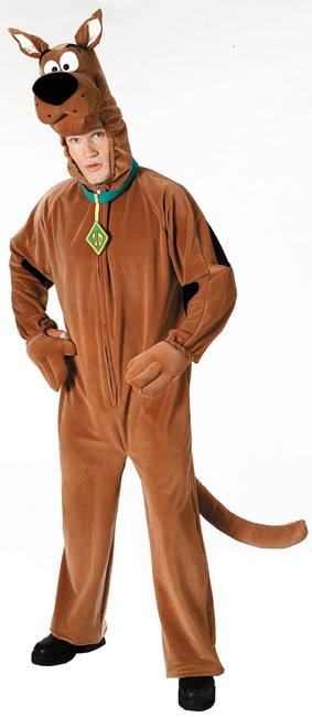 /plush-scooby-doo-one-size-adult-licensed-jumpsuit/