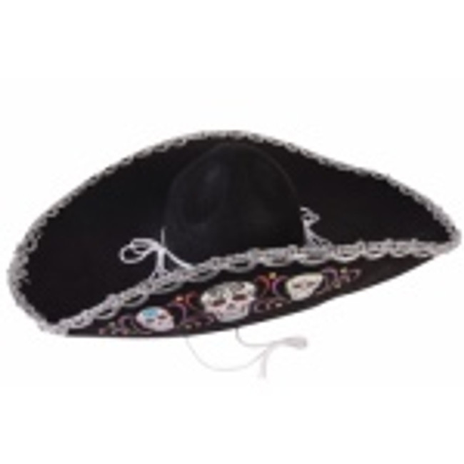 /day-of-the-dead-sombrero/
