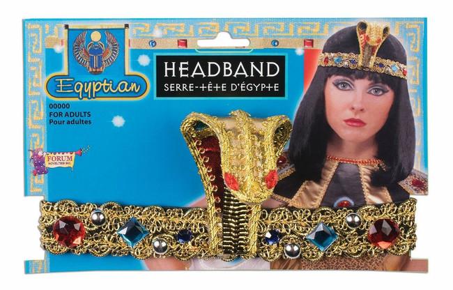 /egyptian-headband-with-stones-snake/