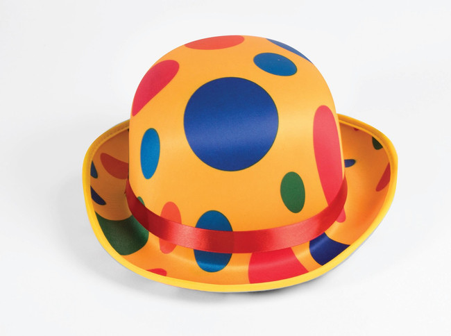 /polka-dot-clown-derby/