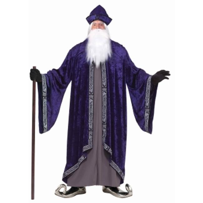 /grand-wizard-xxxl-58-purple-robe-with-gray-tunic-64094/