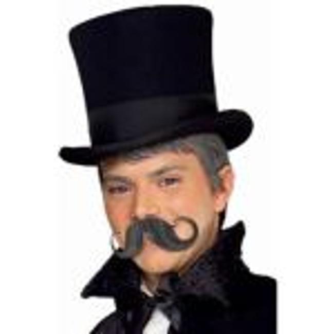 /handle-bar-moustache-grey-65856/