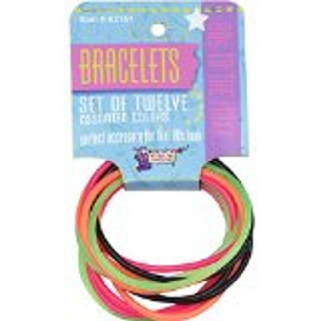 /80s-12-piece-bracelet-set-multi-color-jelly-bracelet-62151/