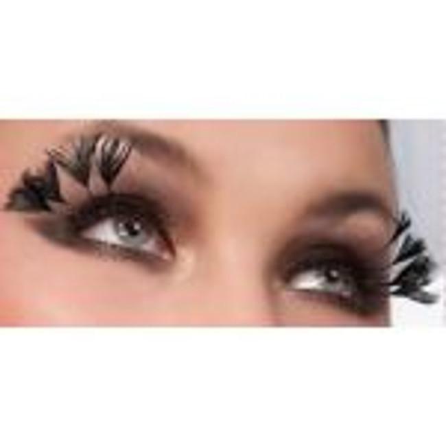 /eyelashes-black-5-glue-fan-feather-69636/