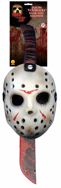 /jason-mask-and-machete/