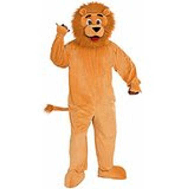 /lion-mascot/