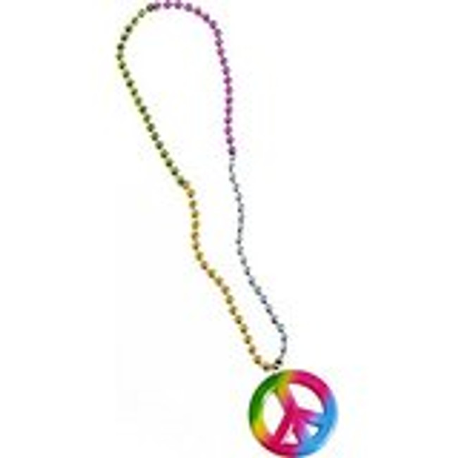 /hippie-beads-33-medallion-peace-symbol-in-rainbow-color-67492/