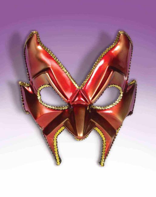 /devil-man-mask-on-a-headband/