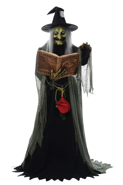 /spell-speaking-witch-prop-life-sized-animated-decor/