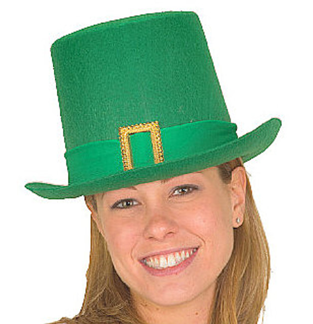 /st-patricks-day-green-top-hat/