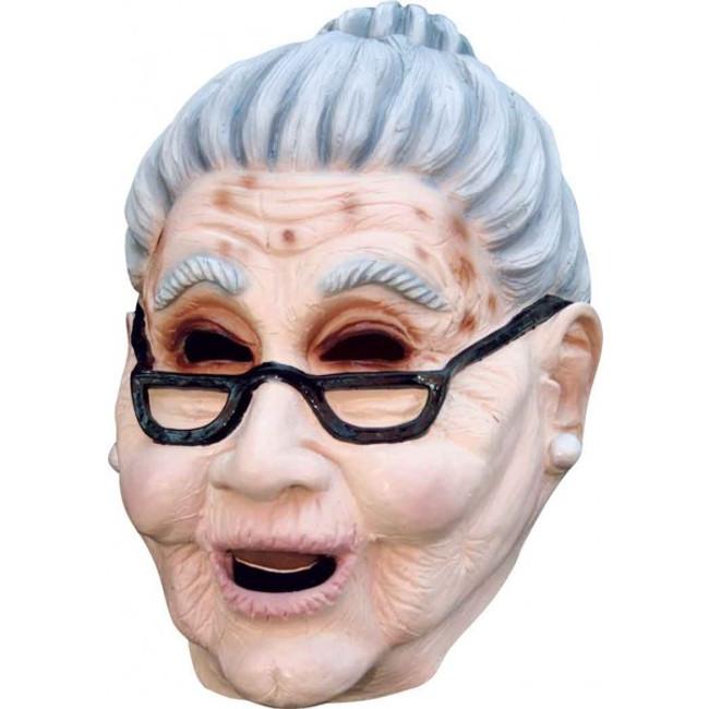 /grandma-mask-little-old-lady-latex-mask/