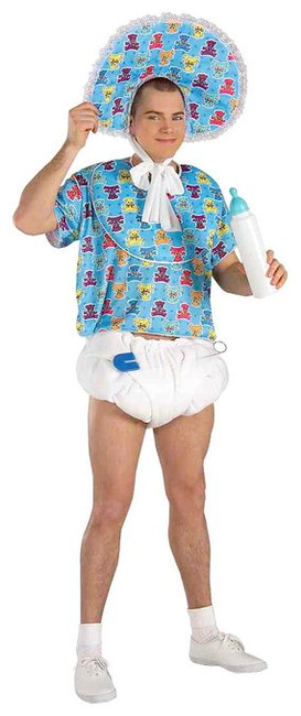 /baby-boomer-costume-blue-bonnet-bib-t-shirt-diaper-with-pin/