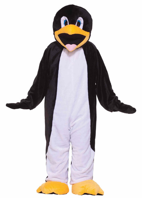/deluxe-plush-penguin-mascot/