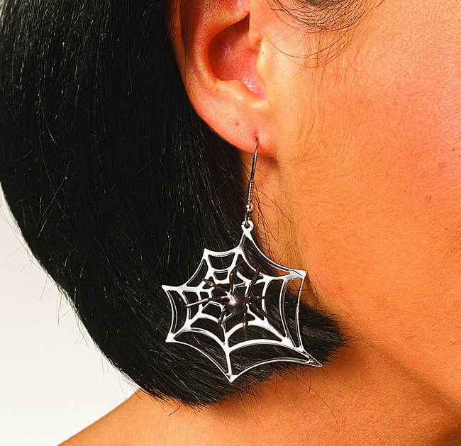 /spider-costume-earrings/