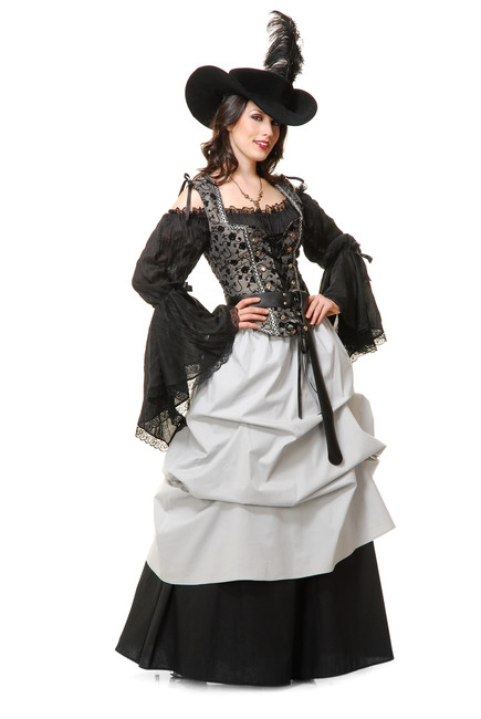 8cd3593e3fd Costumes - Adult Costumes - International - Victorian   Steampunk ...